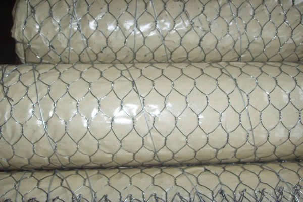 Hexagonal Wire Netting Chenchao Wire Mesh