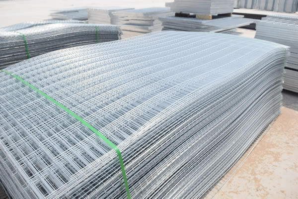 Mesh panels for greenhouse bench chenchao wire